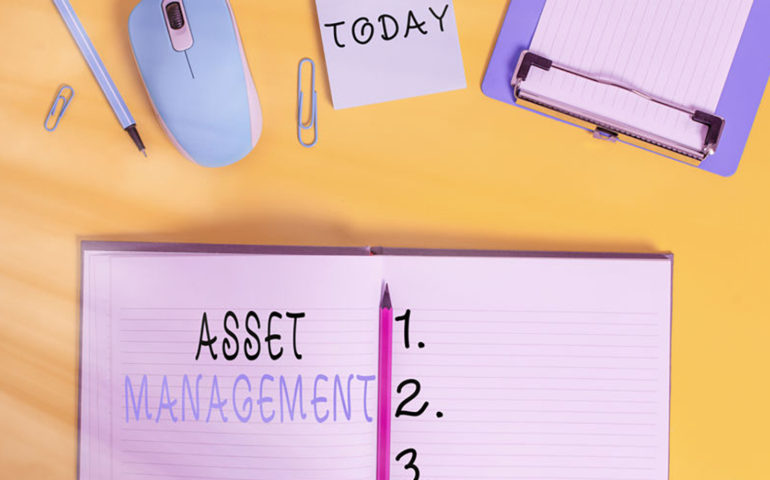 asset management plan by DGLegacy