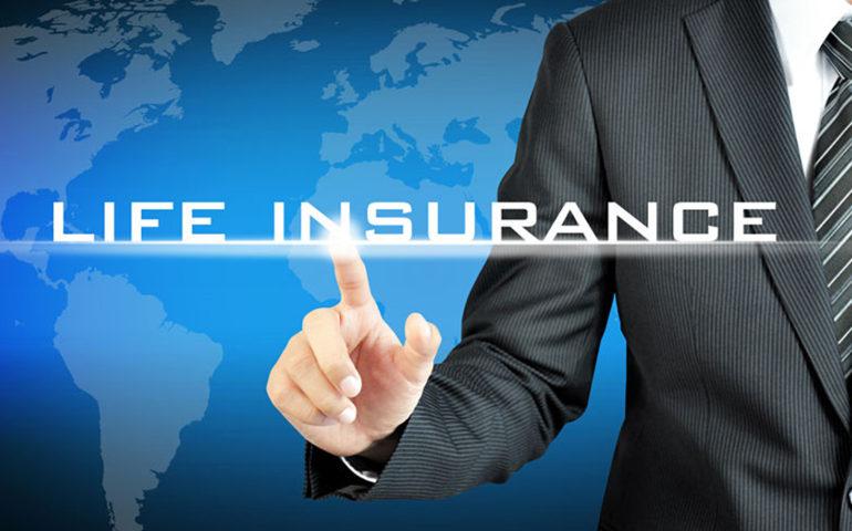 Life insurance payout DGLegacy
