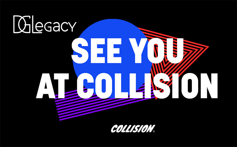 DGLegacy at the Collision 2021