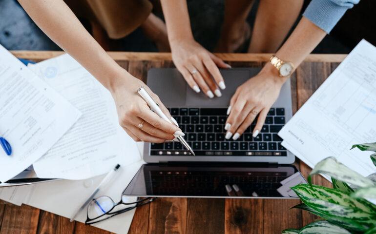 Traditional vs. digital estate planning